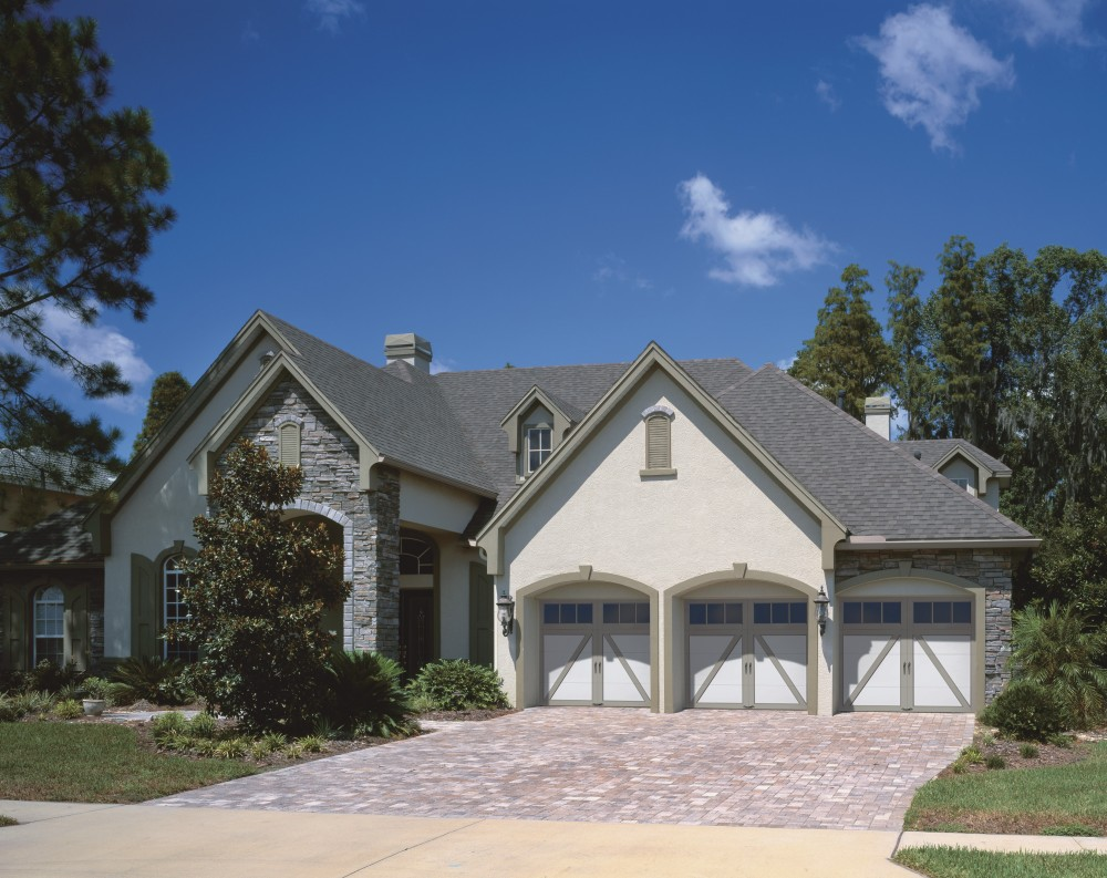 Garage Door Repair in Leawood, KS