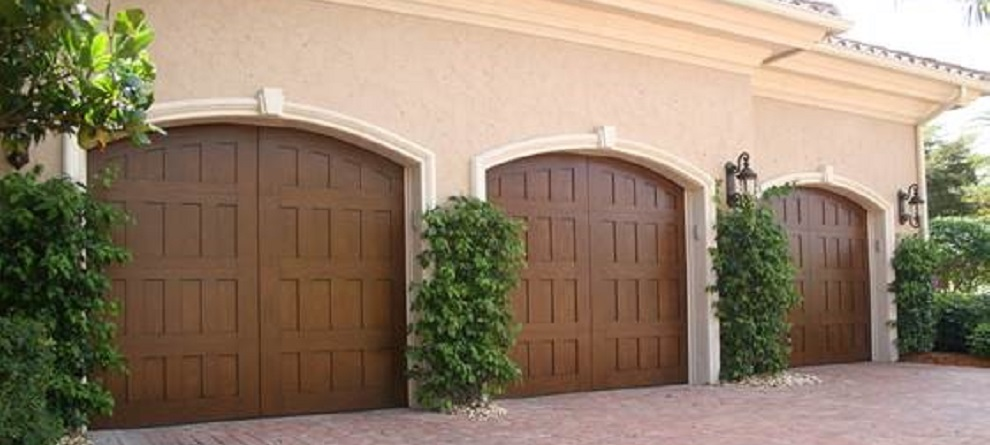 Steel Garage Doors Eden Coast Colonial Collection In