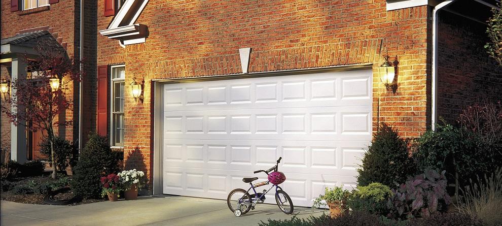 Lawrence Garage Door Repair