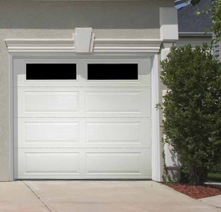 Panels the long and short of it raynor garage doors of for Door design tool