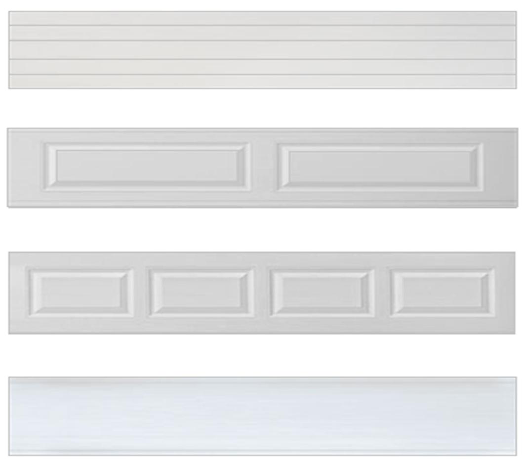 Garage door panel repair - Panels Search Results For Clopay Raynor Garage Doors Of Kansas City