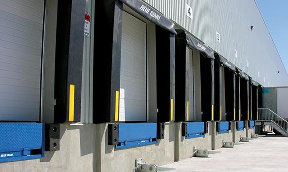 Dock Equipment Kansas City Overland Park Raynor