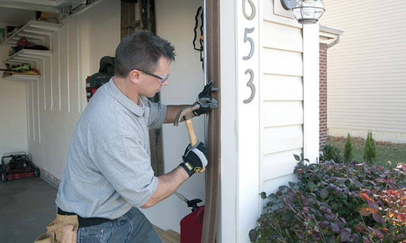 Garage Door Repair Service Kansas City MO
