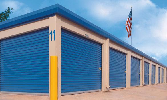 Commercial Garage Door Repair Kansas City Metro Raynor