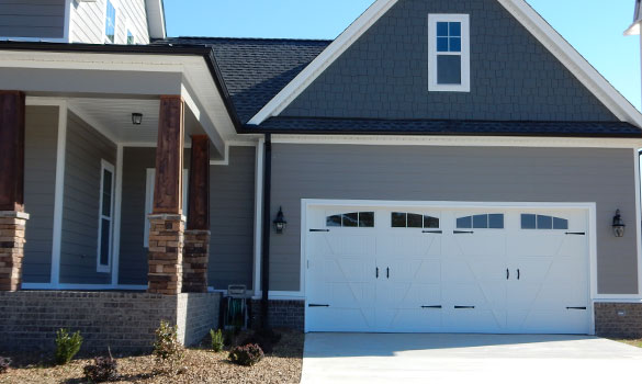 Design your door raynor garage doors kansas city for Design your own garage plans free