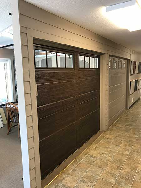 Visit Our Showroom Raynor Garage Doors Kansas City