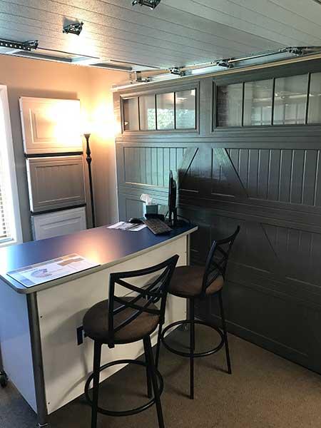 Visit Our Showroom Raynor Garage Doors Kansas City