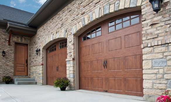Awesome Garage Doors